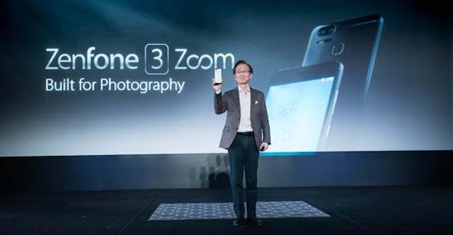 2 smartphone mới của của ASUS tại Zennovation – CES 2017